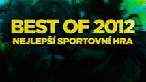 Best of 2012: Nejlepší sportovní hra