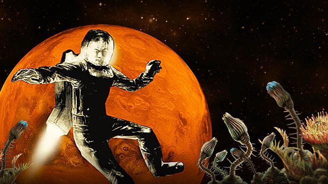 Waking Mars - recenze PC verze