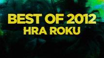 Best of 2012: Hra roku