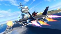 Dvě videa ze závodního Sonic & All-Stars Racing Transformed