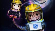 LittleBigPlanet 2: Cross-Controller Pack - recenze