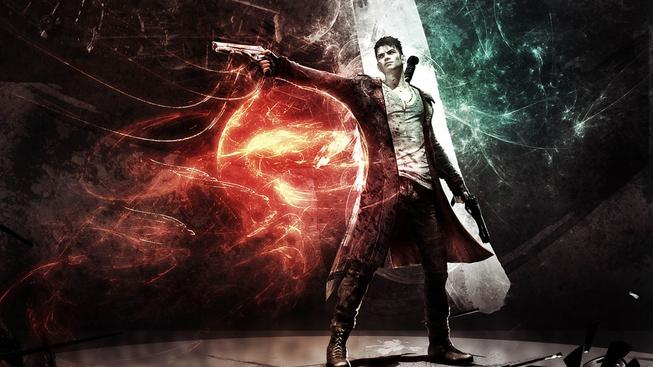 DmC - Devil May Cry - recenze