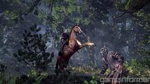 První obrázky ze Zaklínač 3 ukazují Geralta na koni a na lodi