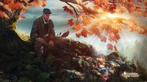 Detektivka The Vanishing of Ethan Carter není tradiční adventurou