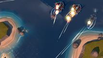 Leviathan: Warships rozpoutá tahovou bitvu na PC i tabletech