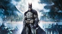 Nový Batman z Arkhamu připlachtí ještě letos