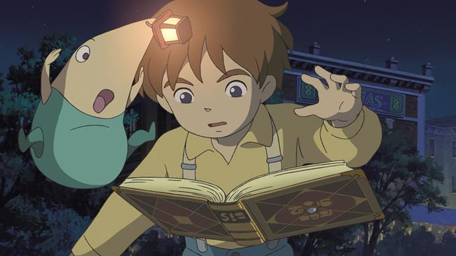 Ni no Kuni: Wrath of the White Witch - recenze