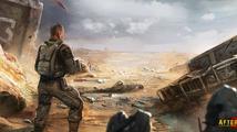 After Reset chce nabídnout RPG zážitek po vzoru série Fallout