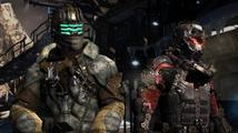 EA popírá spekulace o konci série Dead Space a týmu Visceral