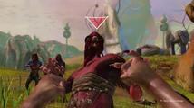 Punkový Zeno Clash II se připomíná novým videem z beta verze
