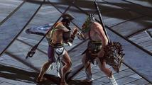 Multiplayer God of War: Ascension nabídne i co-op mód