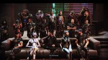 Mass Effect 3: Citadel - recenze PC verze