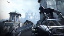 Dishonored DLC Knife of Dunwall se připomíná videem ze hry