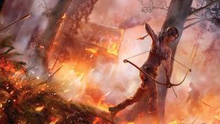 Tomb Raider  - videorecenze PC verze