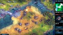 Battle Worlds: Kronos chce dokázat, že tahovky jsou stále v kurzu
