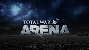 Free-to-play strategie Total War: Arena láká na epické bitvy prvním videem