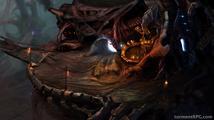 První obrázek z Tormentu předvádí grafickou stylizaci hry