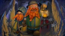 A Game of Dwarves – recenze