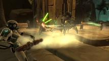 Star Wars: The Old Republic - update 2.0 Scum and Villainy trailer
