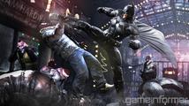 První obrázky a základní informace o Batman: Arkham Origins