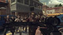 The Walking Dead: Survival Instinct - recenze