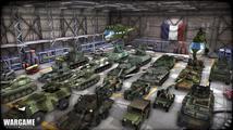 Wargame: AirLand Battle představuje francouzskou armádu