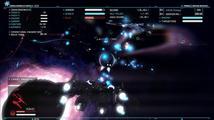 Strike Suit Infinity dokáže, že ve vesmíru nejste nikdy sami
