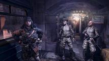 Metro: Last Light představuje temnou stránku hlavního hrdiny