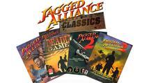 Získejte zdarma staré Jagged Alliance hry za podporu té nové