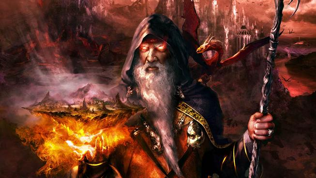Eador: Masters of the Broken World - recenze