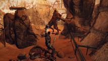 Sci-fi RPG Mars: War Logs vychází, upozorňuje video