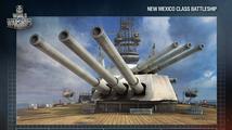 Filmový a náladu tvořící trailer na World of Battleships