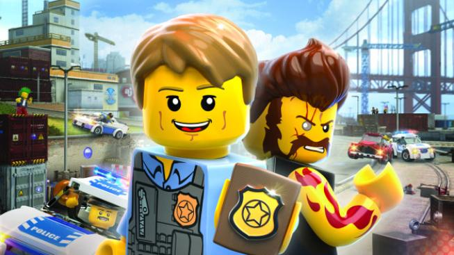Lego City Undercover: The Chase Begins - recenze
