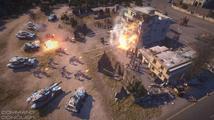 Vývoj zrušeného Command & Conquer převezme nové studio