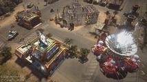 Nový trailer na Command & Conquer připomíná betu