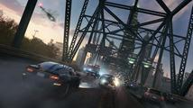 Watch Dogs mohla být původně další hrou v sérii Driver