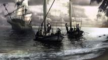 Tahové RPG Expeditions: Conquistador nedá nic zadarmo