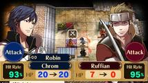 Fire Emblem: Awakening - trailer