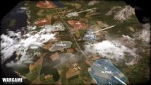 V dynamické kampani Wargame: AirLand Battle padlé vojáky nevzkřísíte