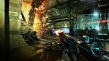 Alien Rage je staronová střílečka z dílny City Interactive