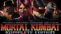 Mortal Kombat vám zakrvácí PC i s Kompletní edicí