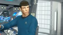 Obrázek ke hře: Star Trek: The Video Game