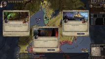 Vikingové z Crusader Kings II: Old Gods přijíždí na vlně agro metalu