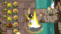 Plants vs Zombies 2 nabídne několik světů a přátelský free to play model