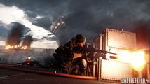 Šéfové EA a DICE si za start Battlefieldu 4 nasypali popel na hlavu