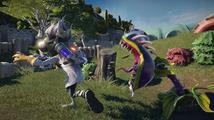 Plants vs. Zombies: Garden Warfare vyjde na PC koncem června