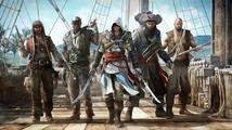 Todd McFarlane představuje svou vizi Assassin's Creed IV