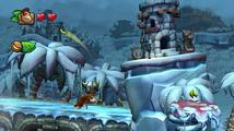 Donkey Kong Country: Tropical Freeze představuje Crankyho