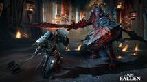 Lords of the Fallen se předvádí komiksovým akčním trailerem