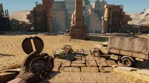Polská indianajonesovina Deadfall Adventures ukazuje Saharu